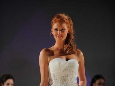 MISS FRANCE 2012 : découvrez Miss Ile de France, Meggahnn Samson !