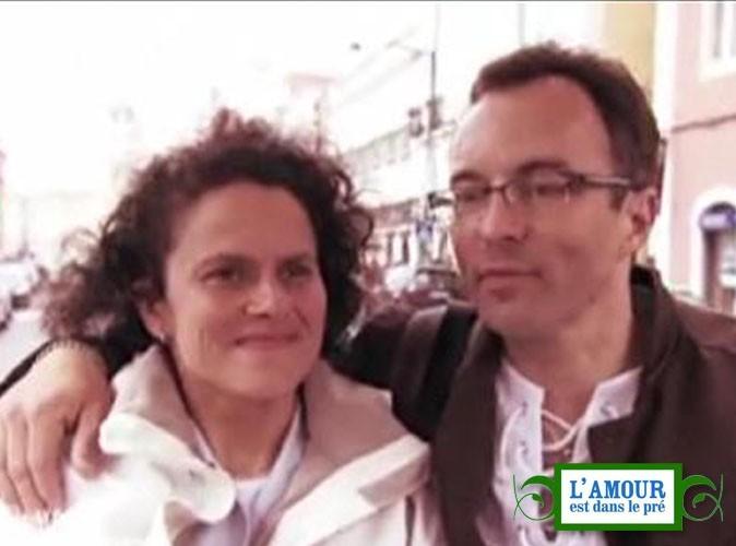 L'AMOUR EST DANS LE PRE 6 ! - Page 5 L-amour-est-dans-le-pre-Celine-Avec-Laurent-c-est-fini-!_portrait_w674