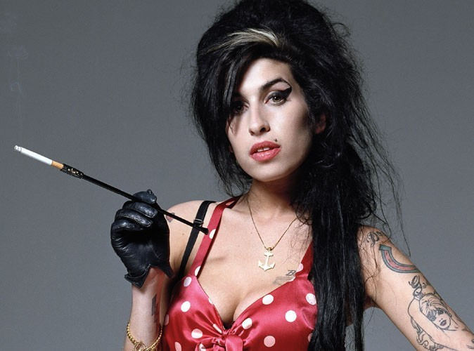 Gossip Rumors: Amy Winehouse: a posthumous album by the ... Amy Winehouse Valerie