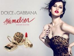 Félicity Jones : Découvrez la nouvelle campagne pour Dolce & Gabbana !