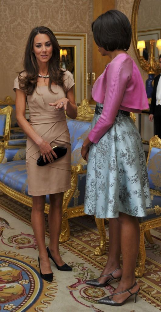 Look : Kate Middleton, THE phénomène mode !