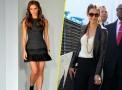 Mode : Victoria Beckham VS Katie Holmes, le match des créatrices !