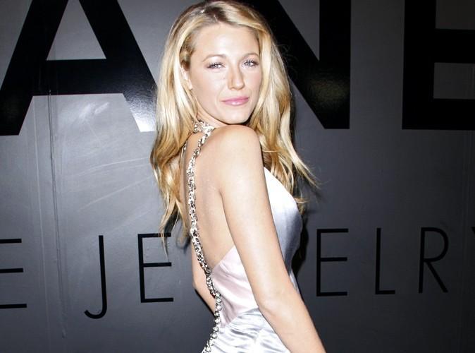 Blake Lively : découvrez-la en robe de mariée !