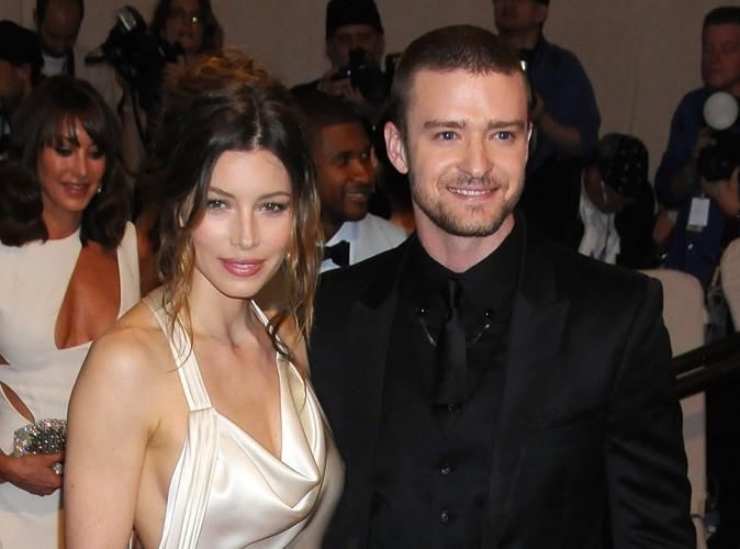Jessica Biel et Justin Timberlake : vive les mariés !