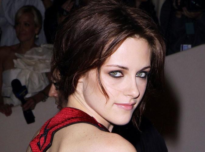 Kristen Stewart a trouvé le prince charmant !