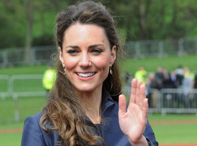 Le secret de Kate Middleton pour être au poids à son mariage !