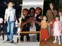 Photos : Anna Paquin, Jennifer Lopez, Mariah Carey... double bébé, double bonheur !
