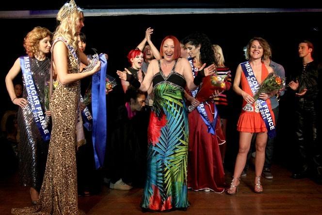 Voici la Miss Cougar France 2011 ! portrait w674