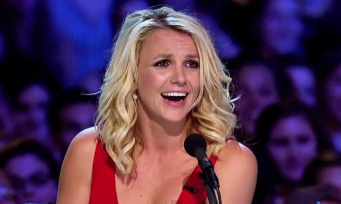 Britney Spears époustouflée par la performance de l'ado !