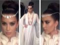 Kim Kardashian : époustouflante quand elle joue les princesses orientales...