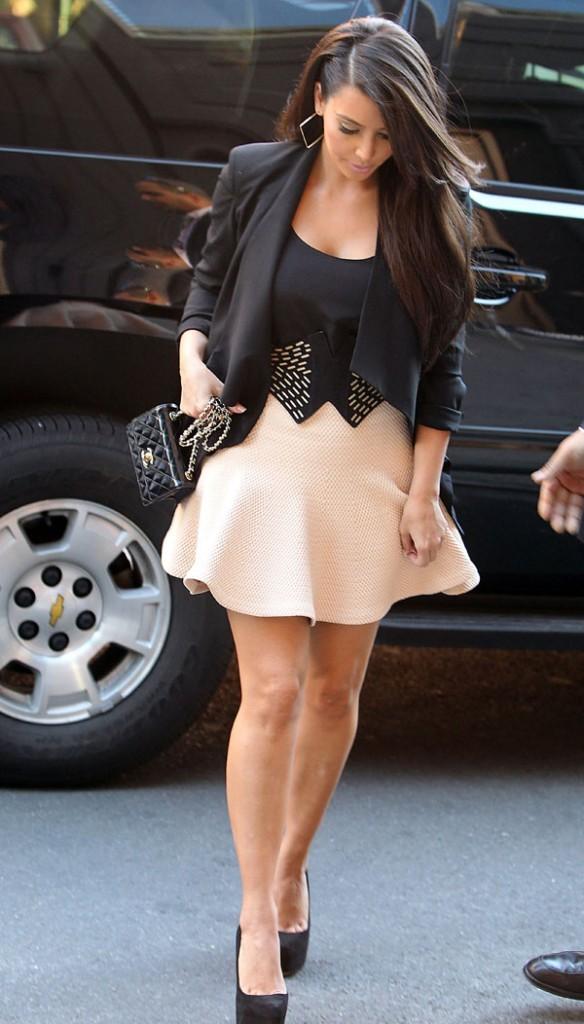 Kim Kardashian Moshi Moshi Moshi