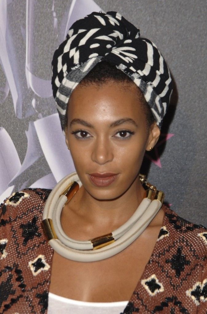 Solange Knowles - Wallpaper