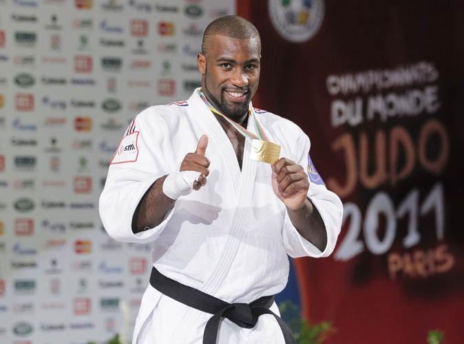 Le nouveau roi du Judo !