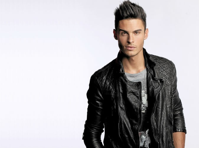 baptiste giabiconi les plus belles coupes de cheveux pour. Black Bedroom Furniture Sets. Home Design Ideas