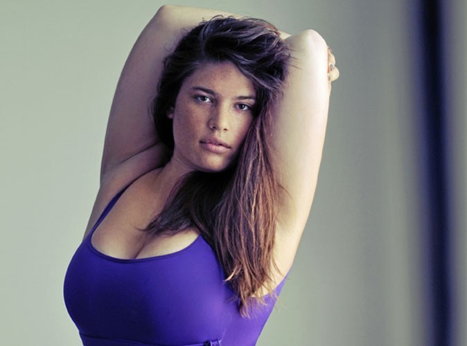 5 Most sizzling plus size models on this planet